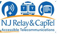 NJ Relay & Capel logo