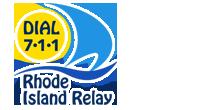 Rhode Island Relay Logo