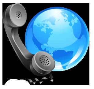 International Relay Service