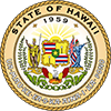 Seal of State of Hawaii
